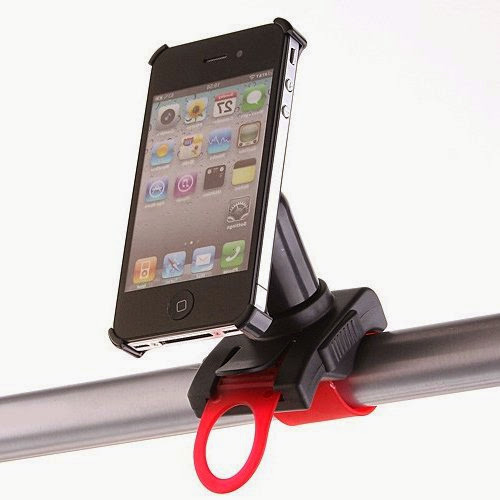 Awesome and Coolest Bike Gadget Holders (15) 7