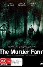 Ver La granja (Tannöd (The Murder Farm)) (2009) Online