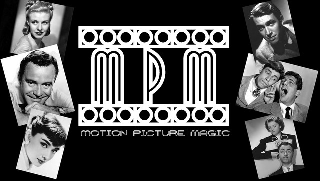 Motion Picture Magic
