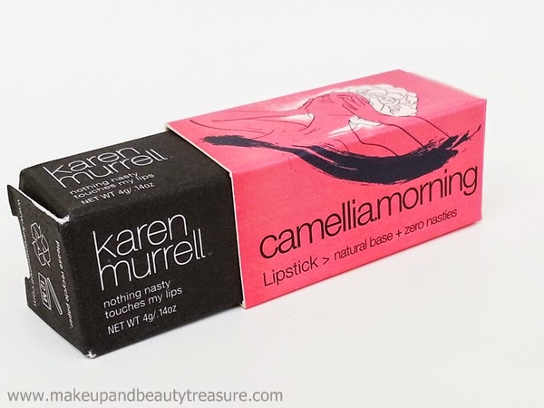 Karen-Murrell-Lipstick-Review