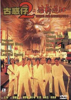 Người Trong Giang Hồ 2 - Mãnh Long Quá Giang - Young And Dangerous 2