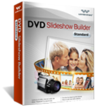 Wondershare Software Mom's Day Giveaway-Get DVD Slideshow Builder For Free