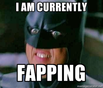 thefapping so
