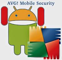 AVG Antivirus Pro Mobile Security Full