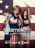 Shameless (US) Temporada 7 audio latino