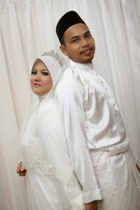 ~Our Little Wedding Story~