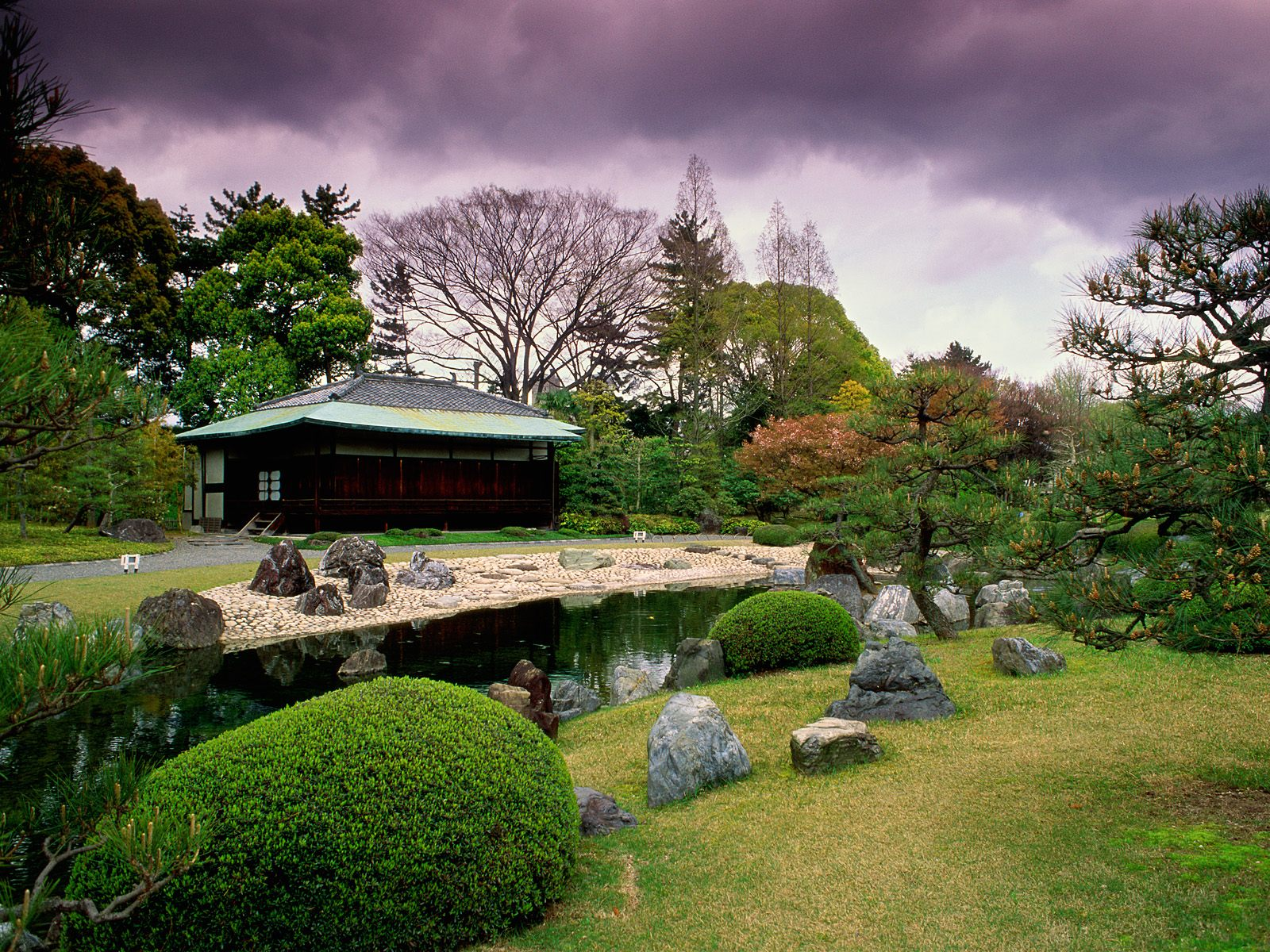 Japanese garden wallpapers new free hd wallpaper - Japanese garden ...