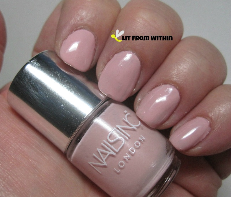 Nails Inc Mayfair Lane