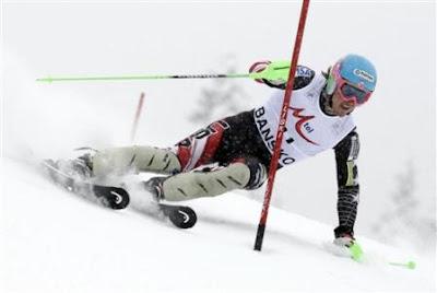 Банско световна купа ски 2012