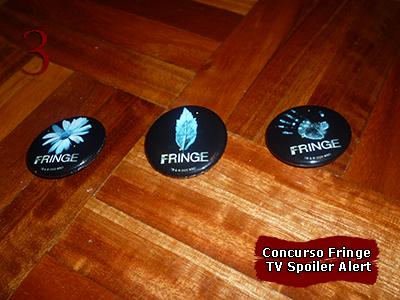 Concurso Fringe TV Spoiler Alert 3er premio