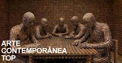 ARTE CONTEMPOÂNEA TOP