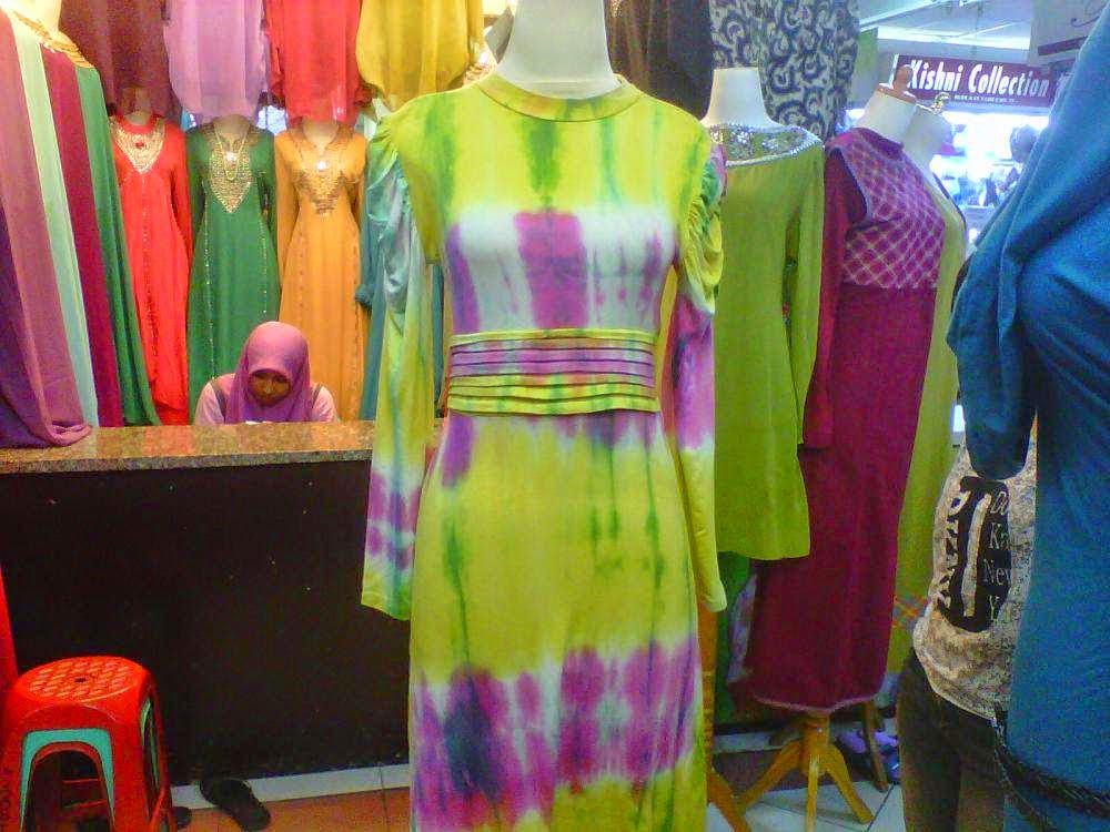 Grosir Baju Muslim Di Jatinegara