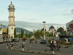 lowongan kerja pemda Aceh November 2013