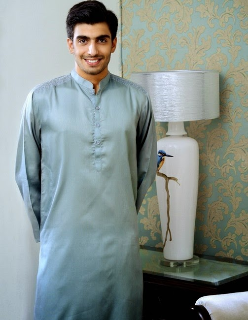 NAQSH - Eid Collection 2014 for Men