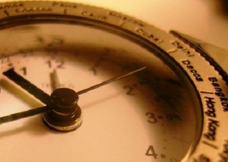 kata mutiara indah dan motivasi tentang waktu