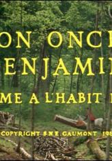 Mon oncle Benjamin aka My uncle Benjamin (1969) Edouard Molinaro