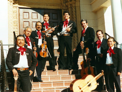Tocar Mariachi Pictures