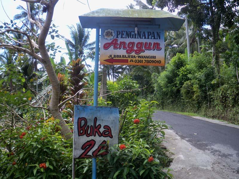 Penginapan Murah Di Tabanan Bali Bisa Short Time