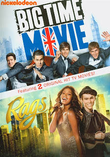 Big Time Rush o Filme   BDRip AVI + RMVB Dublado
