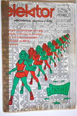 Elektor Magazine March 1982