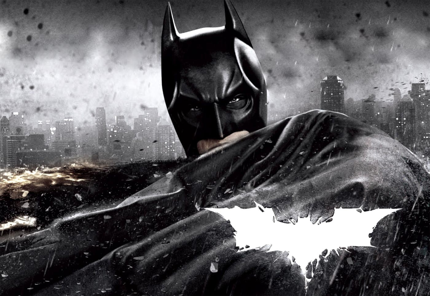 the dark knight rises a review The dark knight rises tells blake's story as much as it does bruce wayne's, and while to say much more would spoil the fun, gordon-levitt's character arc is perhaps the juiciest and most.