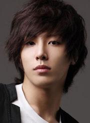 Biodata No Min Woo Menjadi Pemeran Tokoh Park Dong-joo