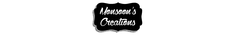 Monsoon's Creations