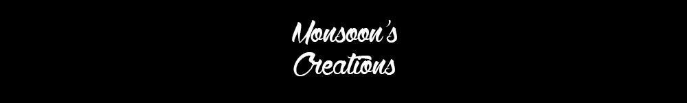 Monsoon's Creations