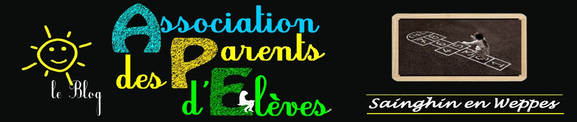 Association des Parents d'Elèves de  Sainghin En Weppes