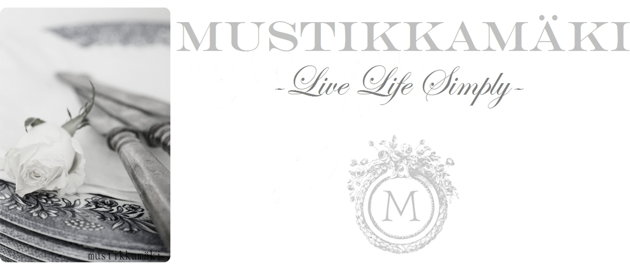 mustikkamki