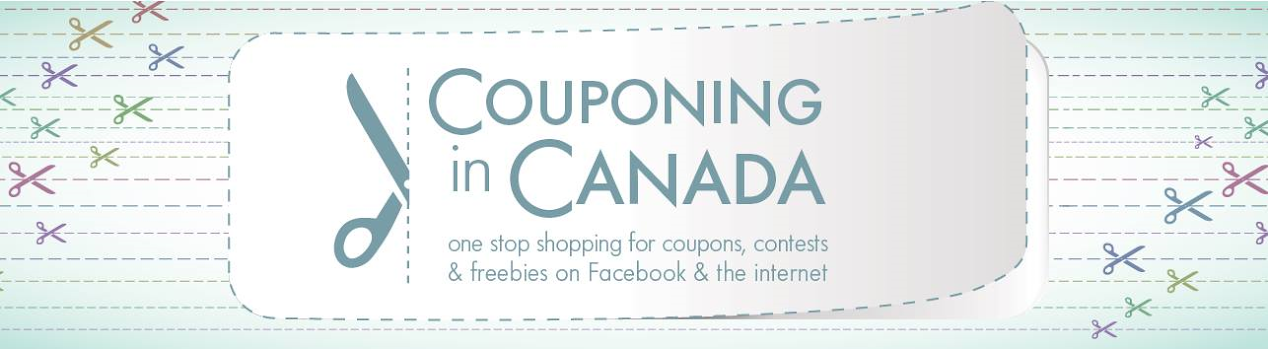 Couponing in Canada
