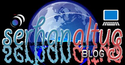 Serhan Altuğ's Blog