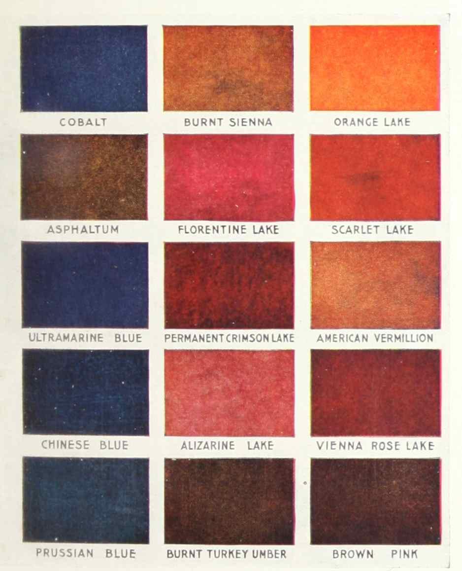 Laurelhurst Craftsman Bungalow 1910s Stencil Designs