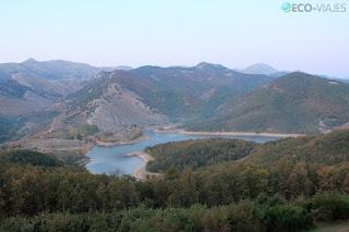 Palencia natural