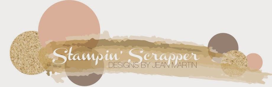 Stampin Scrapper