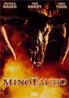 Download - Minotauro DVDRip - AVI Dual Áudio + RMVB Dublado