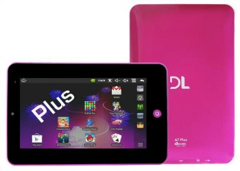Tablet DL plus