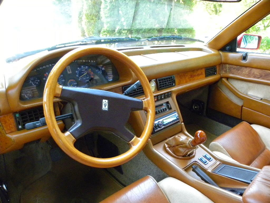 just a car geek playing catch up iii a pink lancia an audi eventually maserati switched to fuel injection issued a recall for the catalytic converter insulation and redesigned the fusebox