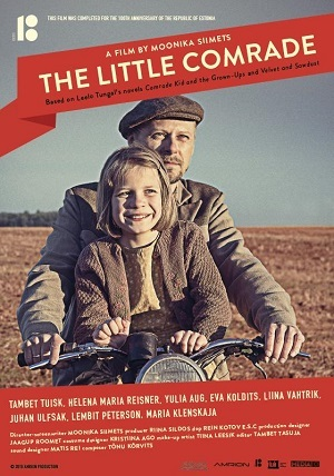 The Little Comrade - Seltsimees laps Legendado Torrent