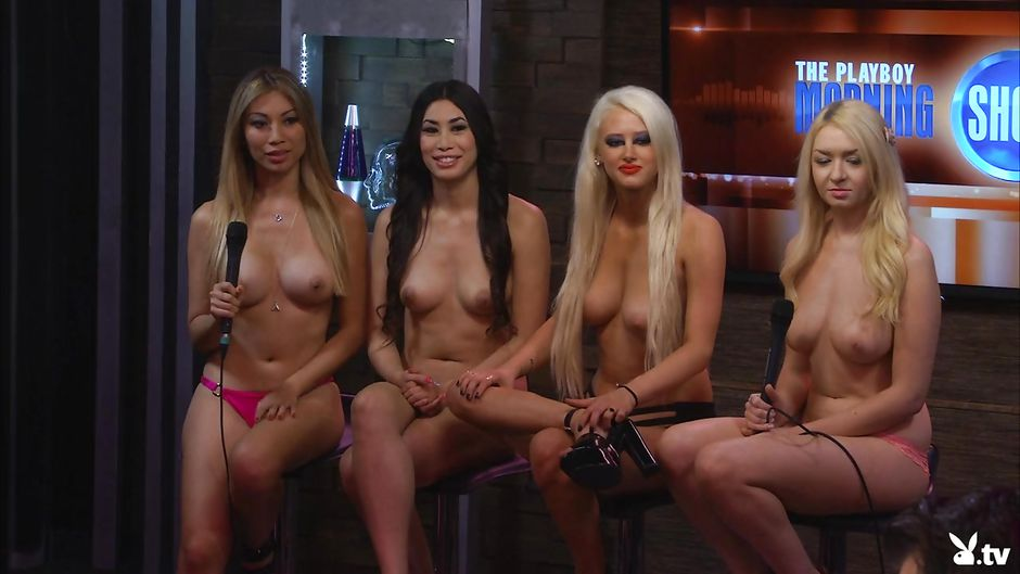 Reality Television Nude 79