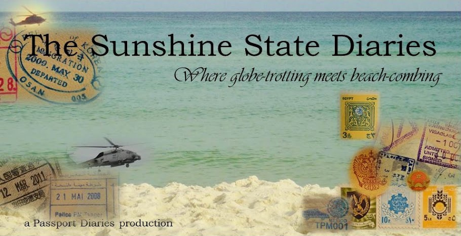 The Sunshine State Diaries