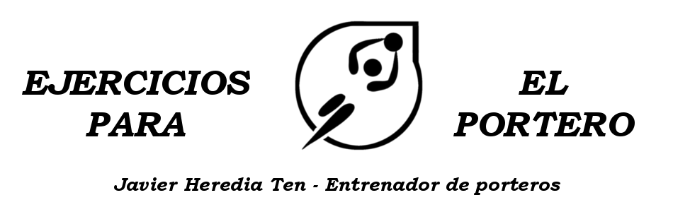 EJERCICIOS PARA EL PORTERO DE FUTBOL