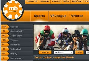 merrybet betting website