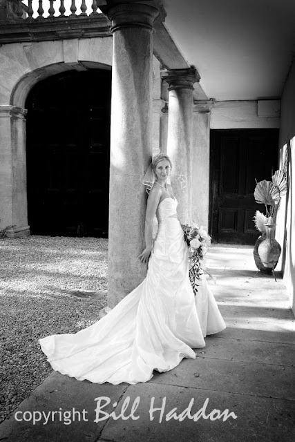Prestwold Hall wedding Leicester