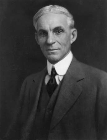 the early works and successes of henry ford Henry ford - the inspirational life story of henry  early life and marriage  henry ford's relationship  story of henry ford, from automobiles to philosophy.