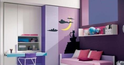 Dise o de dormitorios peque os para adolescentes - Diseno de dormitorios pequenos ...