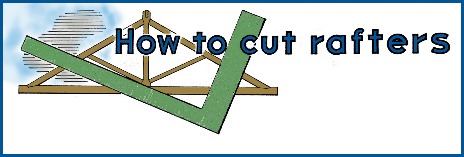 how to cut shapes for beginners