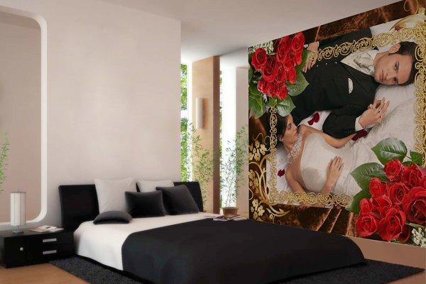 Adesivo De Joaninha Para Unhas ~ Noiva Geek Dica de decoraç u00e3o adesivo de paredeé soluç u00e3o