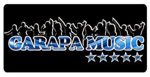 GARAPA MUSIC