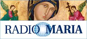 """RADIO MARIA: """"La fuerza de la esperanza"""""""